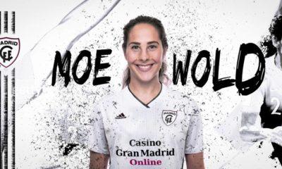 Ingrid Moe Wold