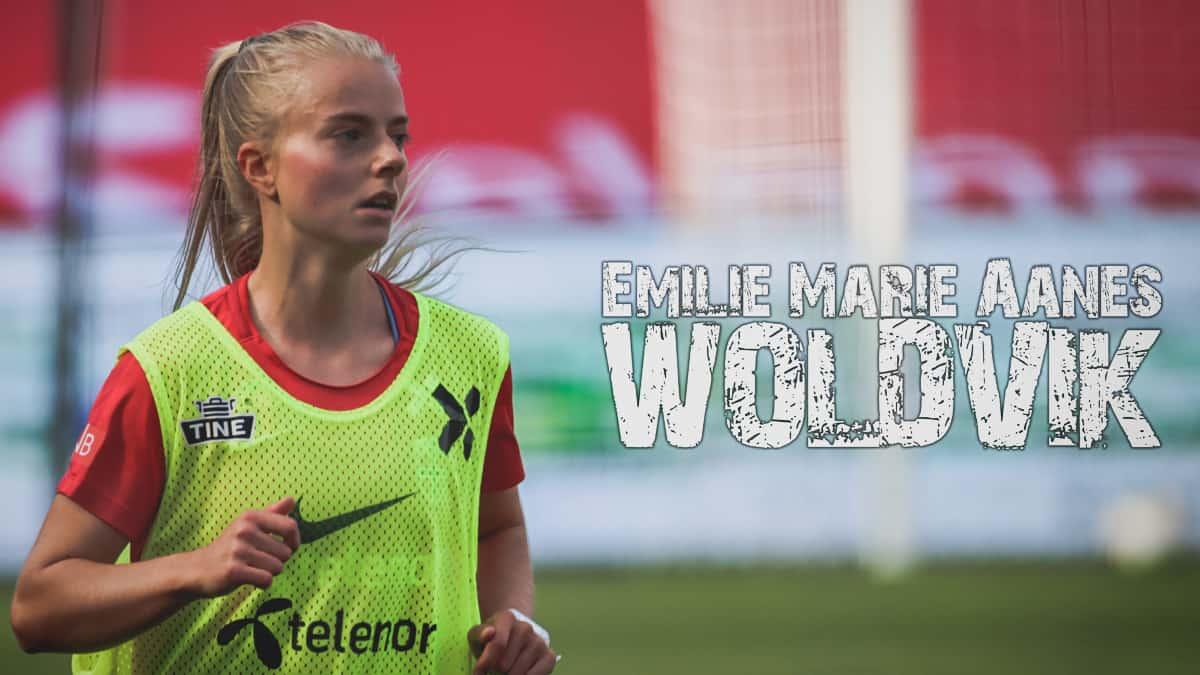 Emilie Woldvik